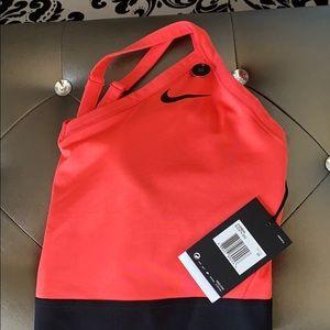 Nike Plus Sports Bra